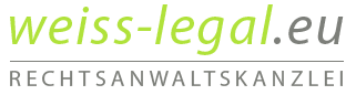 Logo   Rechtsanwalt & Fachanwalt für Insolvenzrecht Christian Weiß in Köln